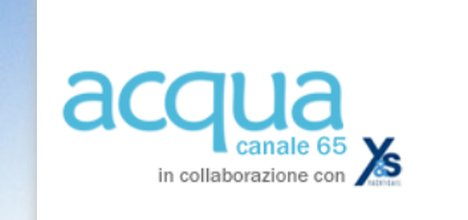 logo acqua tv